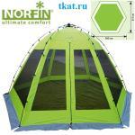 Автоматический тент-шатер norfin lund nf